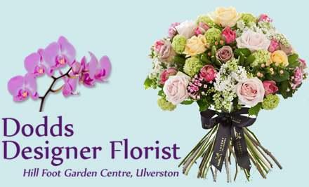 Dodds Designer Florist, Ulverston