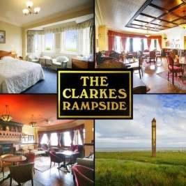 The Clarkes Hotel, Rampside, Barrow