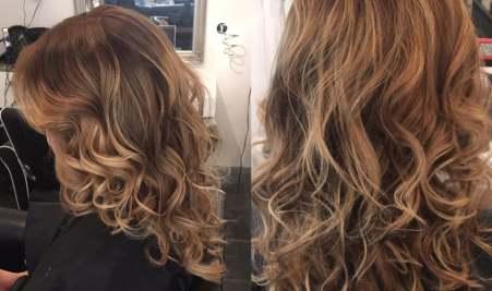 Studio 4 Hair Lounge