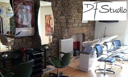DF Studio, Lancaster