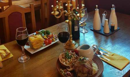 Excalibur Medieval Restaurant, Lancaster
