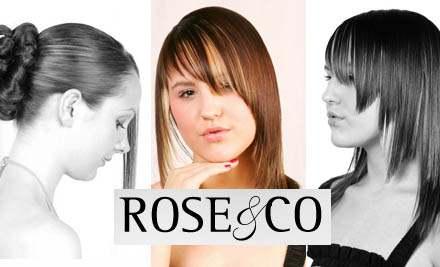 Rose & Co, Morecambe