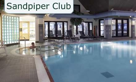 Sandpiper Club, Lancaster