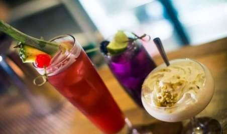 Tipple Cocktails, Lancaster