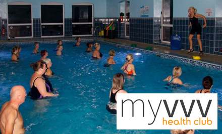 VVV Health & Leisure Club, Lancaster