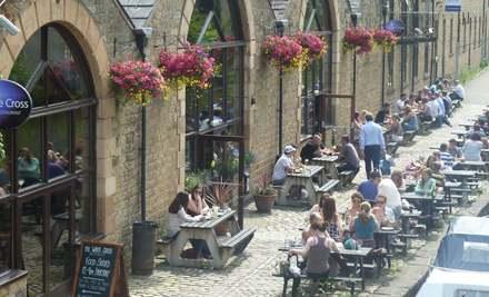 White Cross Pub, Lancaster