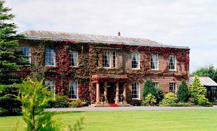 The Greenhill Hotel, Wigton