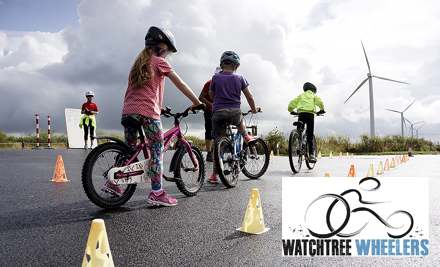 Watchtree Wheelers, Carlisle