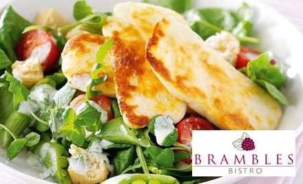 Brambles Bistro, Brampton