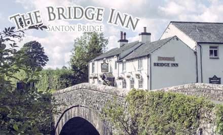 Bridge Inn, Santon Bridge