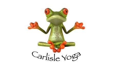 Carlisle Yoga