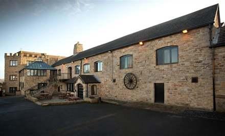 Best Western Derwent Manor Hotel, Northumberland