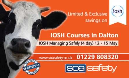 SOA Safety, Dalton-in-Furness