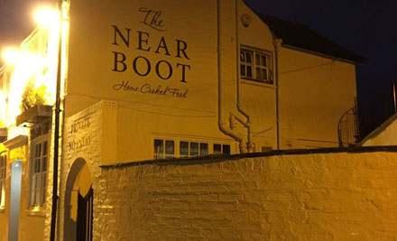 The Near Boot, Carlisle