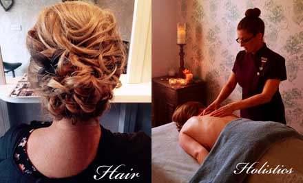 Nirvana Hair & Beauty, Carlisle